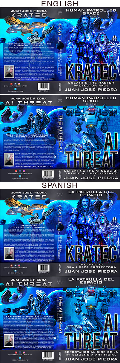 Kratec & AI Threat - English & Spanish